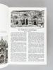 """La France à Table. Gastronomie. Tourisme. Folklore. Volume """"Est"""" : N° 113. mars 1965. Ardennes ; 114. Mai 1965. Marne ; 115. Juin 1965. Meuse ; 116. ..."""