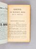 Dieppe, Le Tréport, Mers, Ault, Onival [ Guides Joanne - 1907 ]. JOANNE, Guides