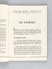 Histoire du Vol à Voile [ Edition originale ]. LACOMBE, R.; (NOETTINGER, Jacques)