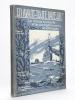 En avant ! Toute vapeur ! La Marine marchande et les Constructions navales en Allemagne. Etude descriptive et illustrée.. LEHMANN-FELSKOWSKI, G. ; ...