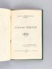 Césaire Daugé [ Edition originale - Livre dédicacé par l'auteur ]. DESPINS, Louis ; [LAPEYRE, Louis ]
