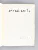 Instantanés [ Edition originale ]. Collectif ; DOISNEAU, Robert ; KLINSKY, E. J.