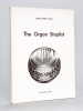 The Organ Stoplist [ First Edition ]. KLAIS, Hans Gerd