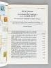 """Etude Jutheau. Vente aux Enchères Publiques. 27 et 28 juin 1990. Collection """"C.S. Holder - La Guerre franco-allemande 1870/71"""" Grande médaille d'or ..."""