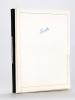 """Souvenirs illustrés de famille de """"Ninette"""" Marchal Epouse Reboul [On joint : Souvenirs 1886-1944. Jours de Gloire par son grand-frère Fernand Marchal ..."""