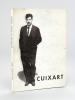 La peinture de Modest Cuixart. CIRLOT, Juan Eduardo ; (DROUIN, René ; LERRANT, Jean-Jacques ; METRAS, René P.)