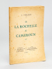 De La Rochelle au Cameroun [ Edition originale ]. VIELJEUX, Léonce
