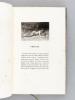 Daphnis et Chloé. Compositions de Raphaël Collin. LONGUS ; COLLIN, Raphaël ; CLARETIE, Jules