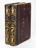Scènes de la Vie Privée et Publique des Animaux. Etudes de Moeurs contemporaines (2 Tomes - Complet) [ Edition originale ]. GRANDVILLE ; STAHL, P.-J. ...