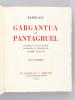 Gargantua et Pantagruel (5 Tomes - Complet). RABELAIS, François ; (COLLOT, André)