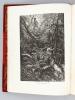 La Guyane Française. Notes et souvenirs d'un voyage exécuté en 1862-1863. BOUYER, Frédéric