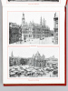 Amsterdam [ 29 views in 18 leaves, circa 1910 ]. . AAVV ; VLIEGER, J.