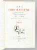 La Vie Hors de chez Soi (Comédie de Notre Temps). L'Hiver - le Printemps - L'Eté - L'Automne. BERTALL