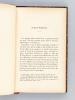 Colonies allemandes impériales et spontanées [ Edition originale ]. HAUSER, Henri