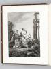 Histoire des Monuments anciens et modernes de la Ville de Bordeaux (Tome Premier seul)[ Edition originale ]. BORDES, Auguste (1803-1868)