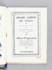 [ Lot de 22 programmes des Casinos de Vichy ] 8 Programmes Officiels du Casino de Vichy 1932 - 14 Album-Programmes du Grand Casino de Vichy de 1933 à ...