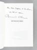 Histoires de Chiens [ Livre dédicacé par l'auteur avec une belle lettre autographe signée ] [ Avec : ] Histoires de la Vie Sauvage [ Livre dédicacé ...