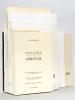 [ Lot de 11 livres dédicacés par l'auteur ] Hommes de Kerzheri en Erdeven - Me Comble son Silence - Oeuvre d'Amour - Armel et Sylva - Illuminé aveugle ...