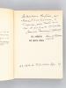 [ Lot de 7 ouvrages de ou sur l'écrivain Emmanuel Delbousquet ] Le Chant de la Race. Poèmes (1893-1907) [ Edition originale ] ; En Gascogne ; Oeuvre ...