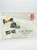 Lacanau pour Mémoire. Images de Lacanau et des Canaulais [ Livre dédicacé par l'auteur ]. LASSAGNE, Charles ; Collectif