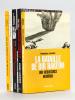 [ Lot de 5 livres dédicacés par l'auteur ] Souvenirs de la Guerre 1939-1945 ; La Bataille de Bir-Hakeim. Une résistance héroïque ; Les Combats ...