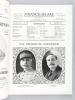 France-Islam. Revue Mensuelle illustrée des Pays de l'Orient et de l'Islam. Numéro 1 Première Année. Janvier 1923 [ On joint : Numéro 6 Première Année ...