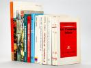 [ Lot de 13 ouvrages dont 12 dédicacés par l'auteur, avec 10 lettres autographes signées  ] Ceux qui ont tout quitté. Moines, moniales et religieux ...