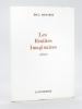 Les Réalités Imaginaires. Poèmes [ Edition originale - Livre dédicacé par l'auteur ]. DAMARIX, Paul ; [ SEYRAT, Maurice ]