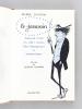 Le Jacassin. Nouveau traité des idées reçues, folies bourgeoises et automatismes. [ Livre dédicacé par l'auteur ]. DANINOS, Pierre ; CHARMOZ, Jacques