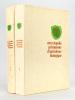 Encyclopédie permanente d'Agriculture Biologique (2 Tomes - Complet ). AUBERT, Claude