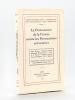 La Protestation de la France contre les Persécutions antisémites [ Edition originale ] Séance solennelle du 10 Mai 1933 au Palais du Trocadéro. Comité ...