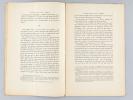 Le premier bateau russe à Bordeaux. 23 février 1725 [ Edition originale - Libre dédicacé par l'auteur ] . CALLEN, J. [ CALLEN, Jules (1835-1914) ]