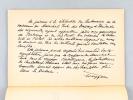 Drapeaux et Etendards de nos régiments d'Aquitaine. Quatre siècles de gloires militaires. [ Edition originale ]. DUFOURG, Robert ; WEYGAND, Général