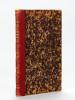 Les Prussiens à Melun 1870-1871 Notes quotidiennes prises pendant le séjour et durant l'occupation de la ville de Melun. Souvenirs du séjour des ...