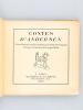 Contes d'Andersen. ANDERSEN, Hans-Christian ; DELAW, Georges