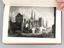 Album : Artistes contemporains des pays de Guyenne, Béarn, Saintonge et Languedoc : Léon Bonnat, Maxime Lalanne, Fromentin, Brascassat, Goya, Rosa ...