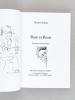 Rose et Rosie. Une pièce de Michel Suffran [ Réunion de 3 exemplaires en 3 formats différents, dont un exemplaire illustré en couverture de dessins ...