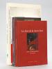 [ Lot de 5 ouvrages, tous dédicacés par l'auteur ] L'opportuniste (1950-1970) [ Avec : ] Les feux de la Saint-Jean. Contes oniriques [ Avec un L.A.S. ...