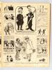 La Petite Gironde. Supplément illustré. 4e Année - Année 1901 complète. [ 54 Numéros, du N° 1 du 6 janvier 1901 au n° 52 du 29 décembre 1901, avec le ...