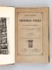 Histoire et Description de la Bibliothèque Publique de la Ville de Bordeaux et aperçu des Principaux ouvrages, soit imprimés, soit manuscrits qu'elle ...