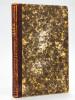 Annali delle edizioni e delle versione dell'Orlando Furioso et d'altri lavori al poema relativi. LIBRAIO, Ulisse Guidi