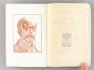 Contes de France et d'Italie [ Livre dédicacé par l'auteur ]. REGNIER, Henri de