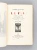 """[ Lot de 20 titres en 21 volumes de la collection """"Les Maîtres du Livre"""" ] Vies imaginaires ; Le Roi au Masque d'Or ; Le Chemin de Velours ; ..."""