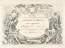 Revue de l'Union Scientifique, Industrielle, Agricole et Vinicole de France. Exposition de Bordeaux. Diplôme commémoratif dédié à M. Bonifas Paul,  à ...