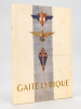 Grand Gala de Variétés en commémoration de la Victoire de Bir-Hakim. Lundi 20 juin 1949 à 21 heures [ Edition originale ] [ Bir-Hakeim ]. Association ...