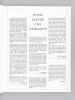 De Renault Frères à Renault. Bulletin de la Section d'Histoire des usines Renault (Du n° 1 du 1er décembre 1970 au n° 6 de juin 1973 ) . Section ...