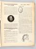Le Bonnet Rouge (15 des 16 premiers numéros : N° 1 du samedi 29 novembre 1913, puis du numéro 3 du 6 décembre 1913 au n° 16 du samedi 7 mars 1914). ...
