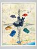 Visitez votre pays en B8 68 Matford [ Dépliant publicitaire 1937 ]. MATFORD