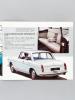 Cabriolet et Coupé 404 (dépliant publicitaire). Cabriolet super Luxe 404 et Coupé super luxe 404. PEUGEOT