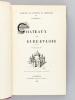 Châteaux en Eure-et-Loire (2 Tomes ) [ Edition originale ] Tome I : Château de Herces ; Château d'Oysonville ; Château de Bouglainval ; Château de ...